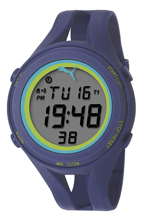 Puma PU911171004 - zegarek męski