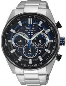 Pulsar PX5019X1 - zegarek męski
