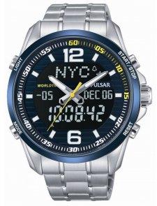 Pulsar PZ4003X1 - zegarek męski