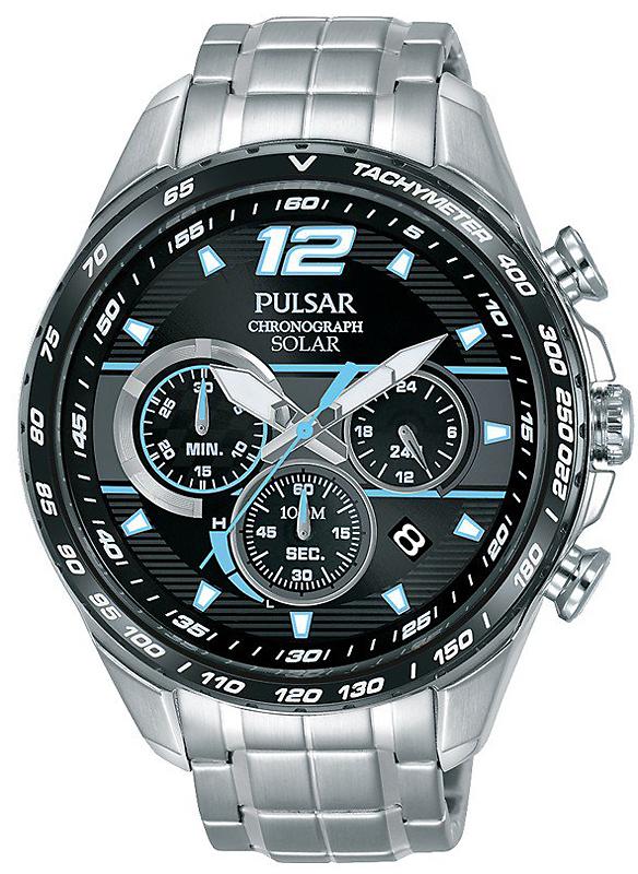 Pulsar PZ5031X1 - zegarek męski