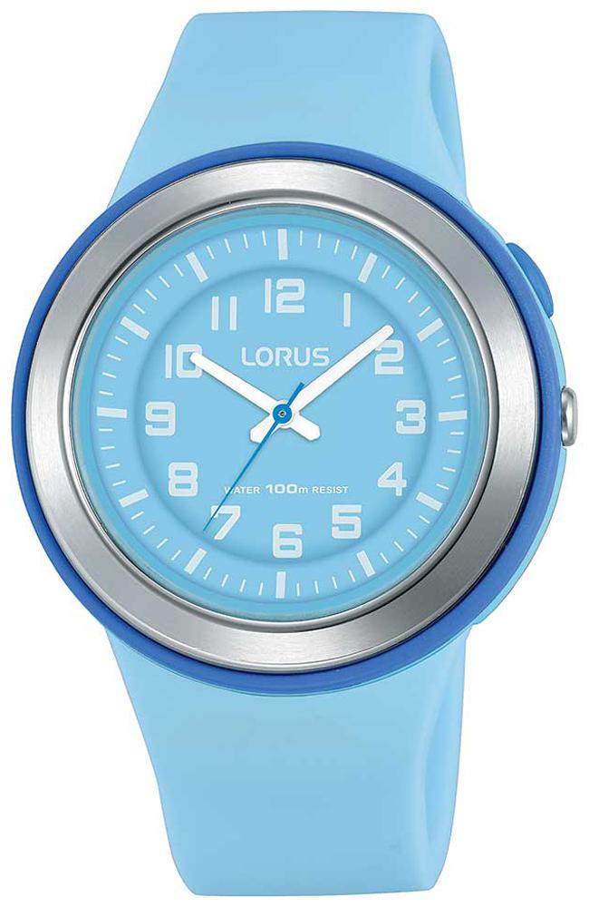 Lorus R2315MX9 - zegarek dla dzieci