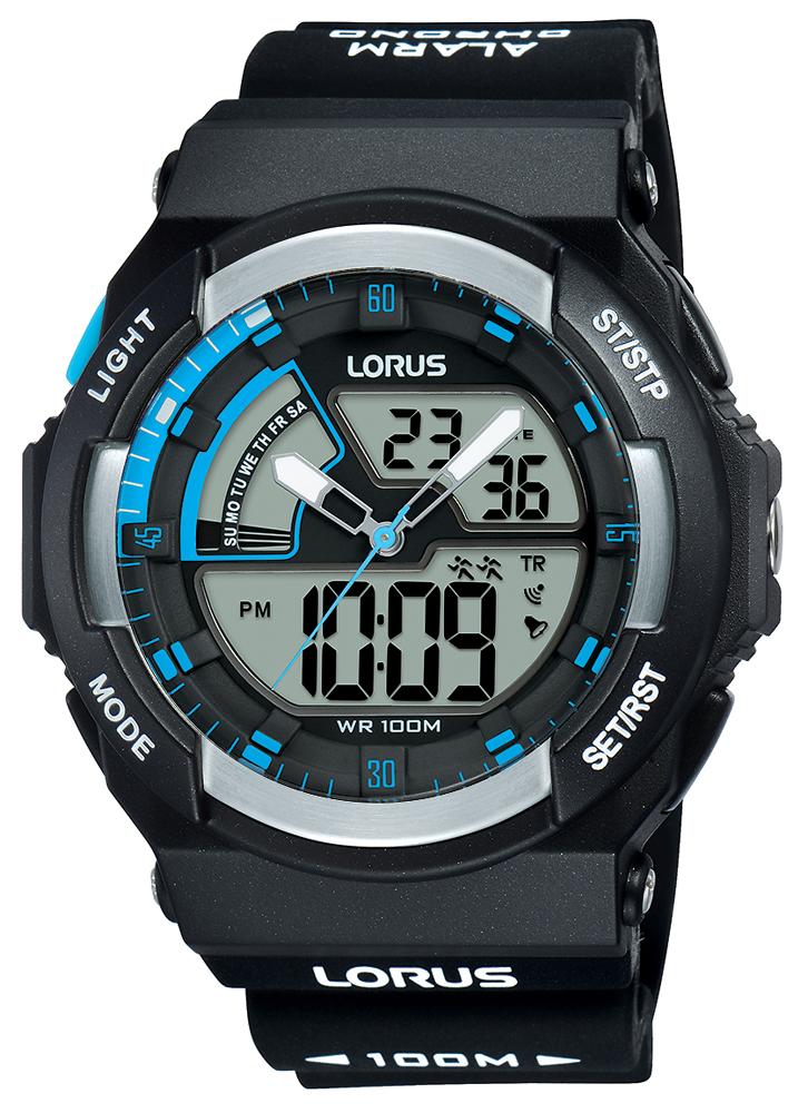 Lorus R2323MX9 - zegarek męski