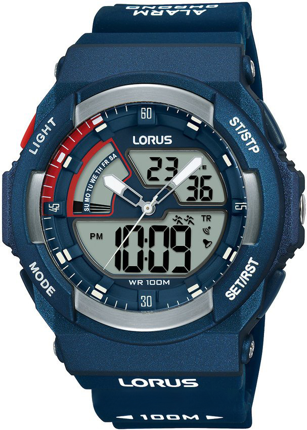 Lorus R2325MX9 - zegarek męski