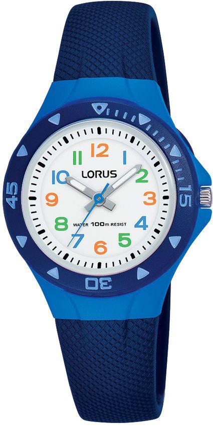 Lorus R2347MX9 - zegarek dla chłopca