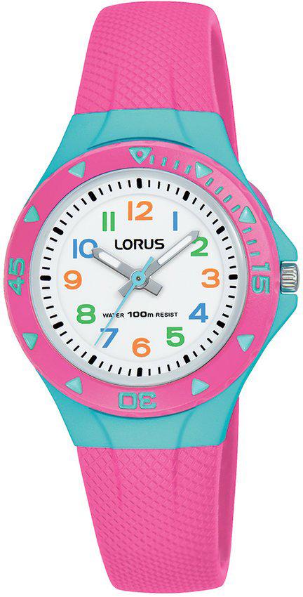 Lorus R2351MX9 - zegarek dla dziewczynki