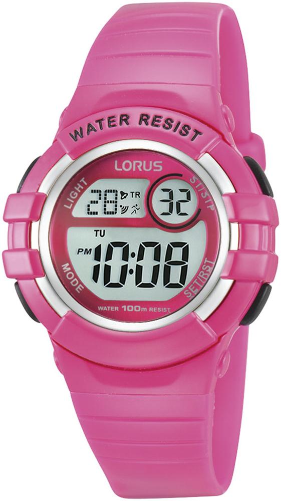 Lorus R2387HX9 - zegarek damski
