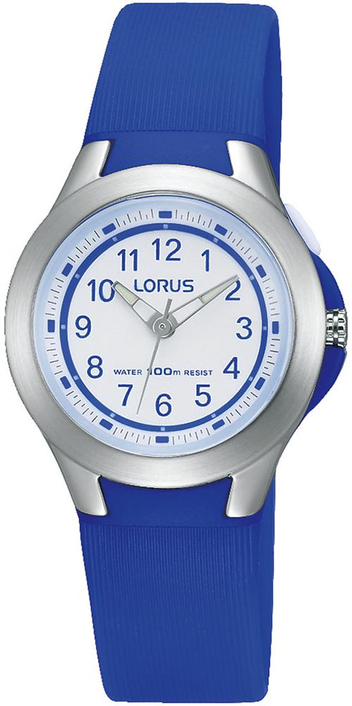Lorus R2399JX9 - zegarek dla dzieci
