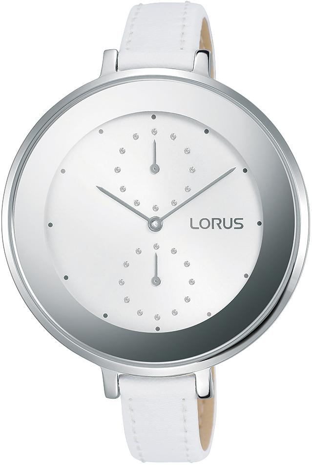 Lorus R3A33AX8 - zegarek damski