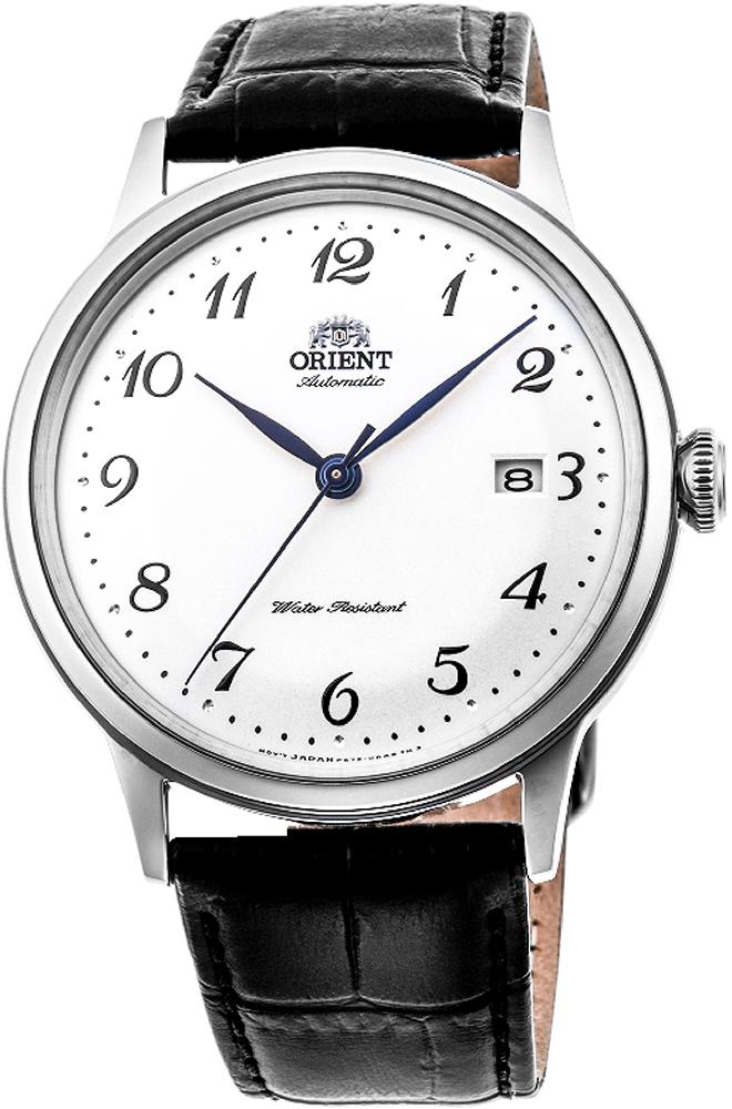 Orient RA-AC0003S10B - zegarek męski