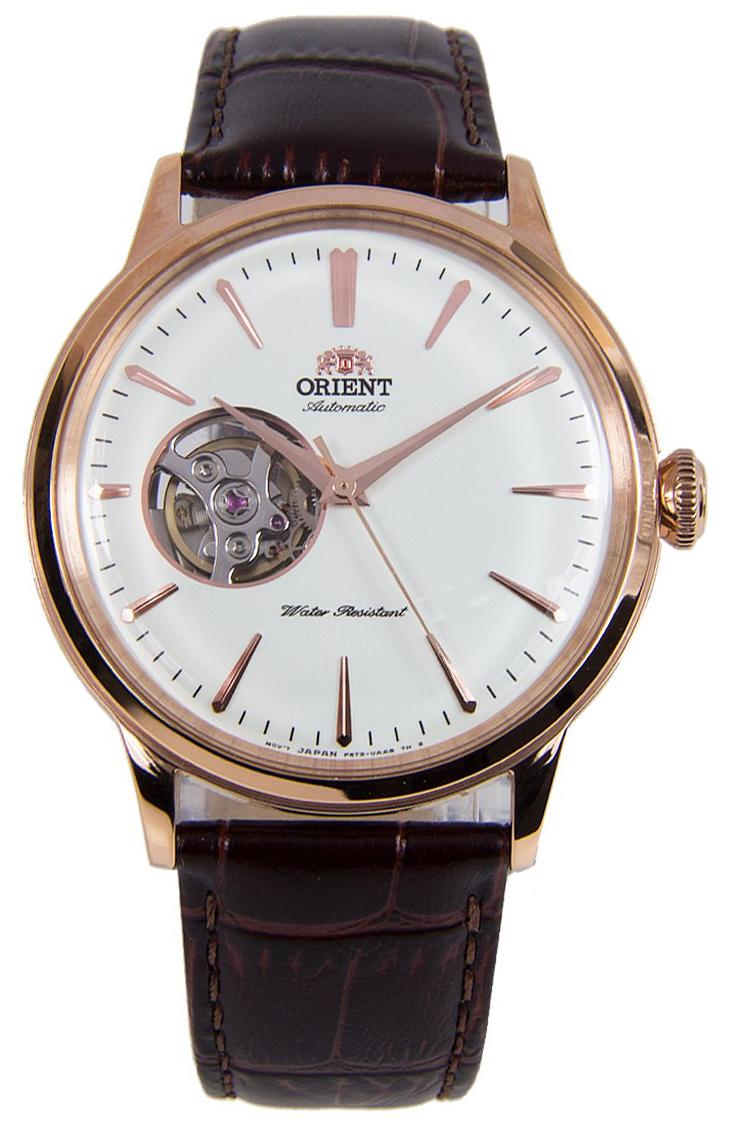 Orient RA-AG0001S10B - zegarek męski