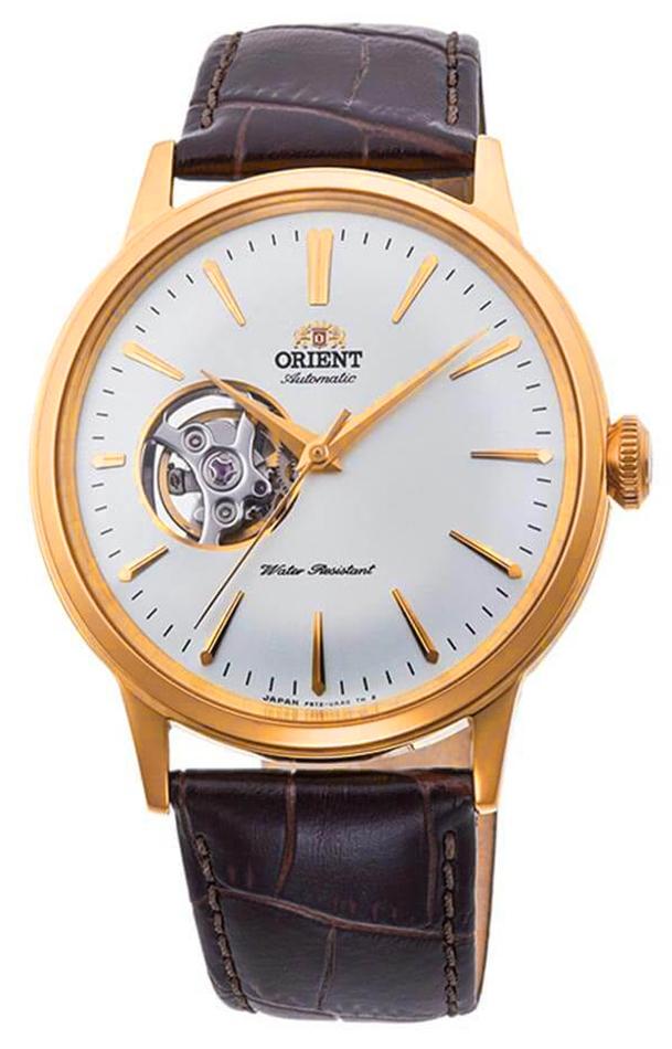 Orient RA-AG0003S10B - zegarek męski