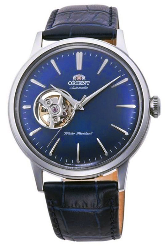 Orient RA-AG0005L10B - zegarek męski