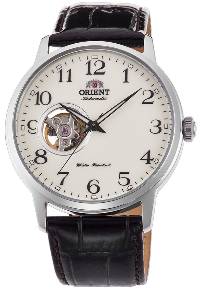 Orient RA-AG0010S10B - zegarek męski