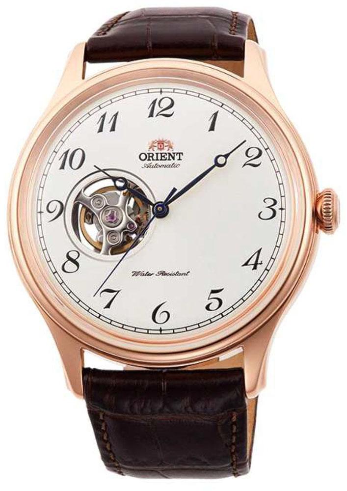 Orient RA-AG0012S10B - zegarek męski