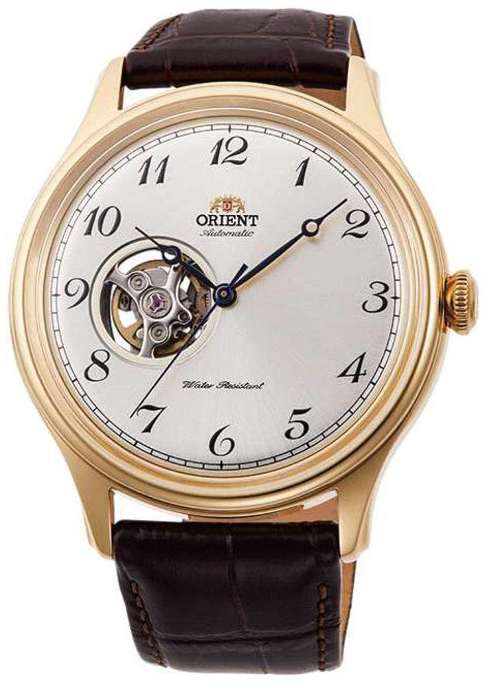 Orient RA-AG0013S10B - zegarek męski
