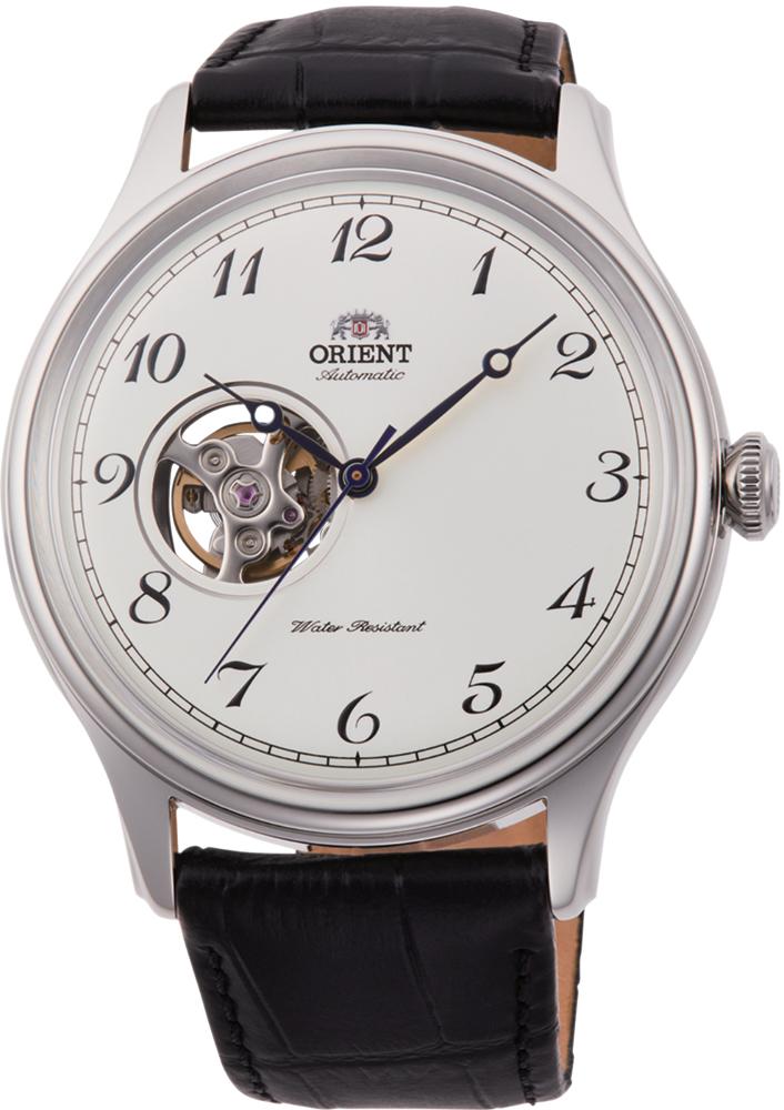 Orient RA-AG0014S10B - zegarek męski