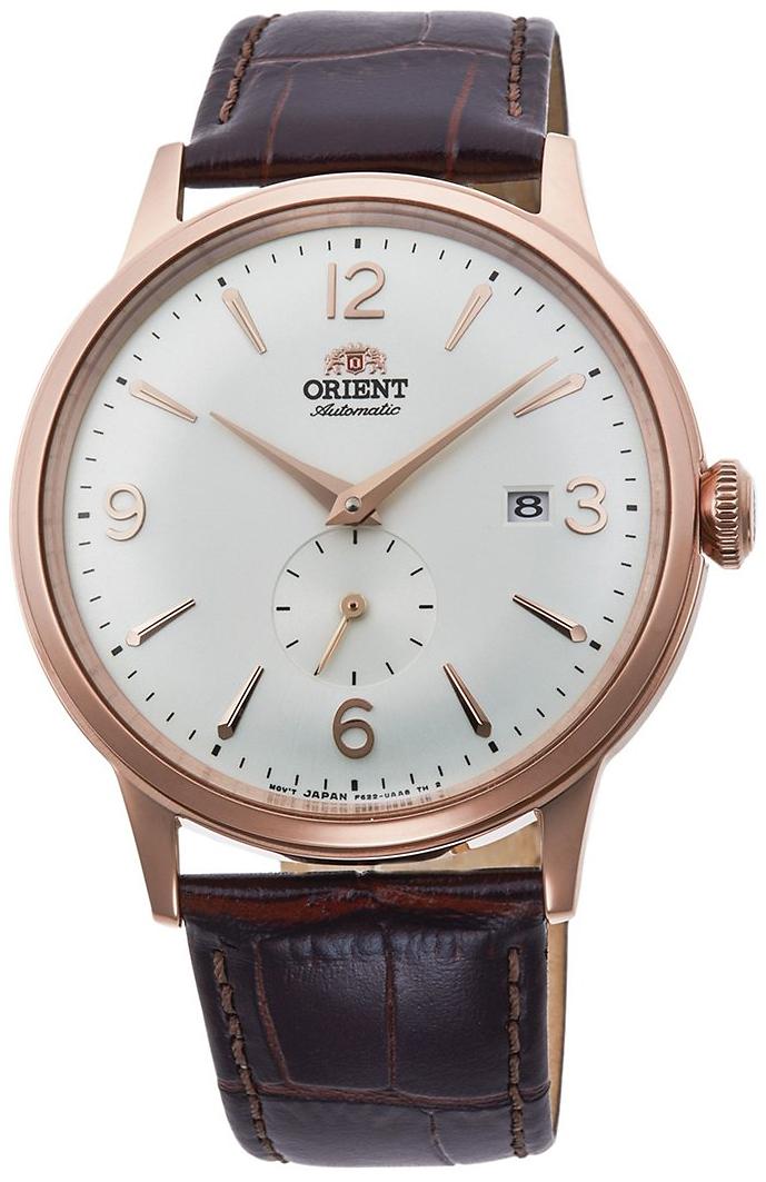 Orient RA-AP0001S10B - zegarek męski