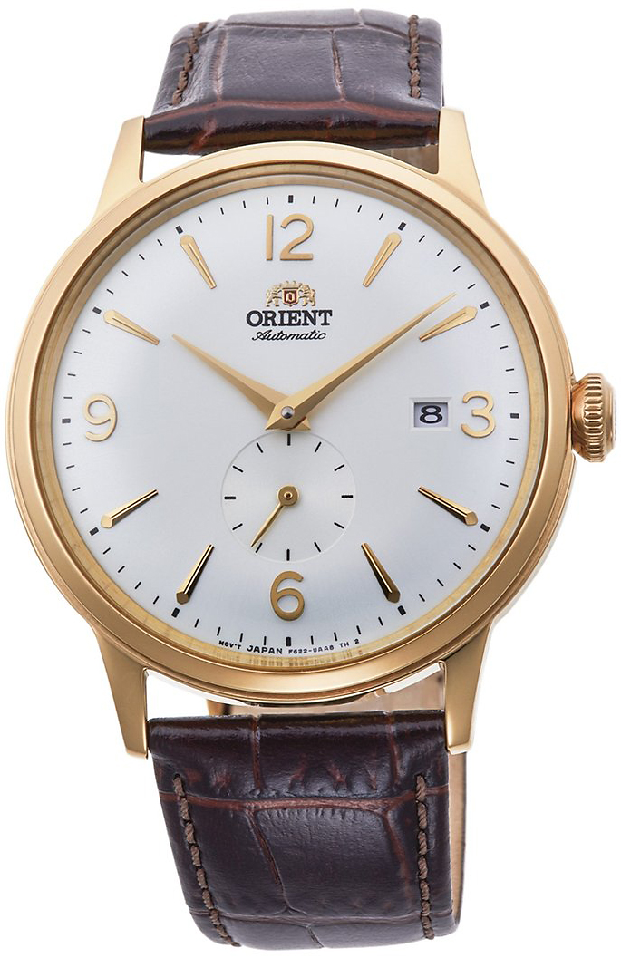 Orient RA-AP0004S10B - zegarek męski