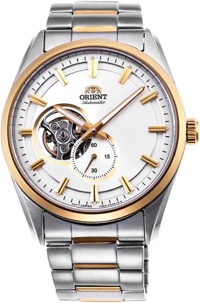 Orient RA-AR0001S10B - zegarek męski