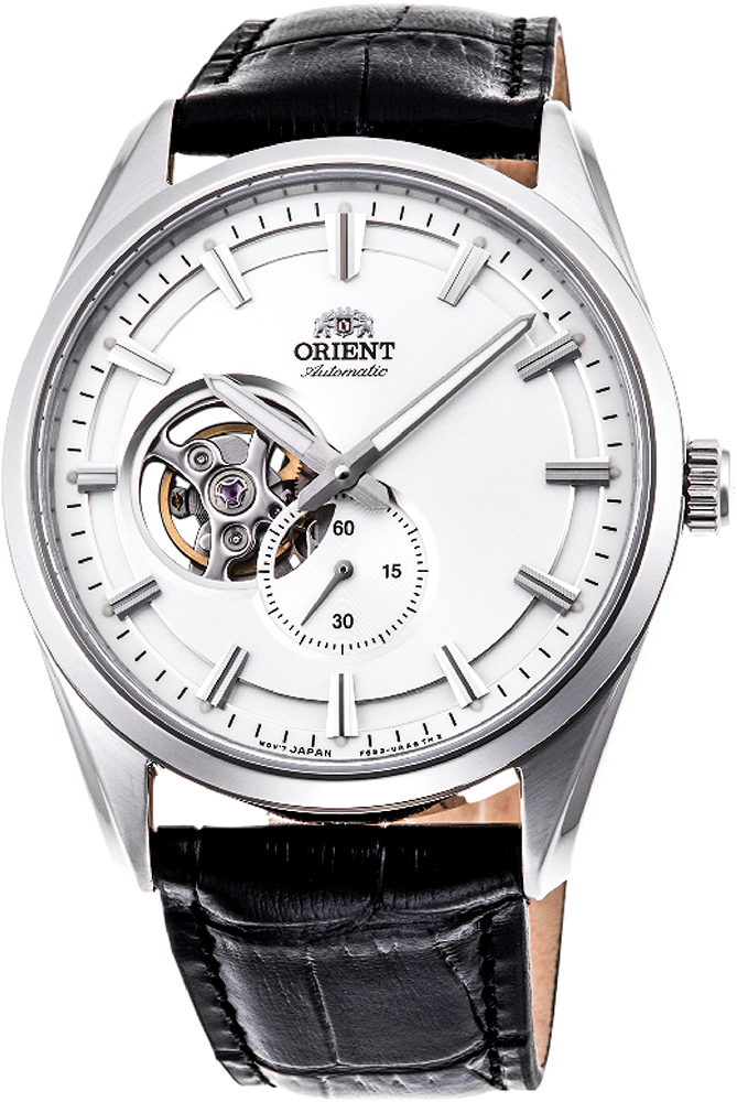 Orient RA-AR0004S10B - zegarek męski