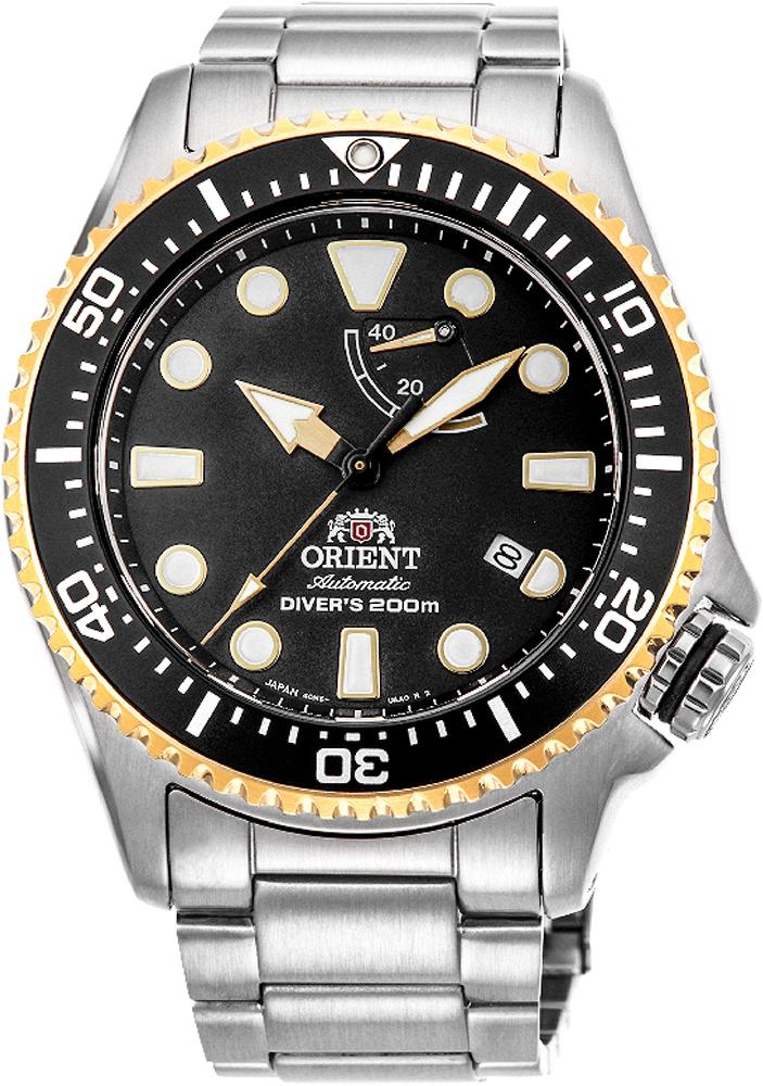 Orient RA-EL0003B00B - zegarek męski