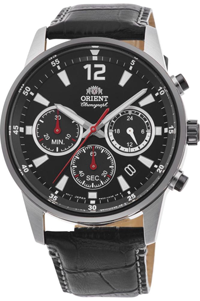 Orient RA-KV0005B10B - zegarek męski