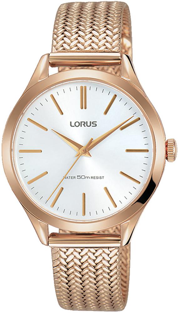Lorus RG210MX9 - zegarek damski
