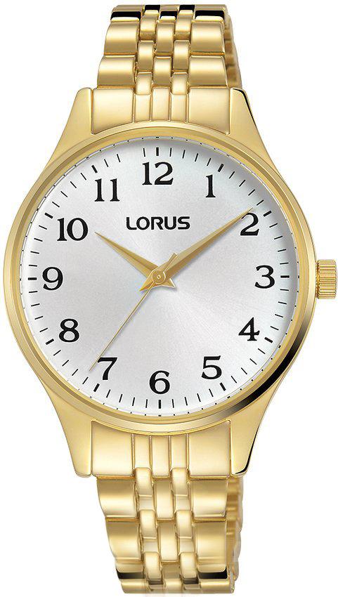 Lorus RG214PX9 - zegarek damski