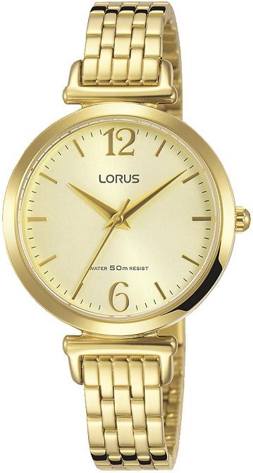 Lorus RG222NX9 - zegarek damski