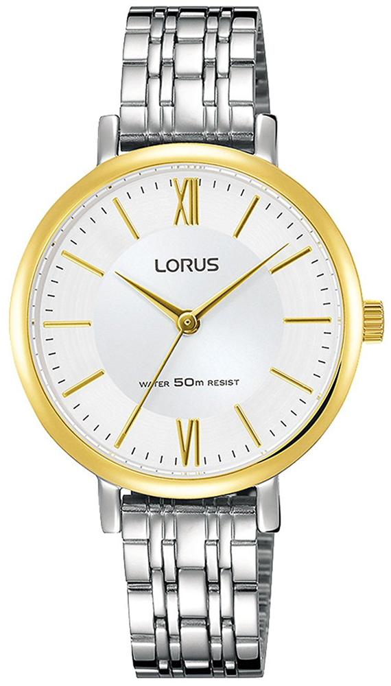 Lorus RG290LX9 - zegarek damski