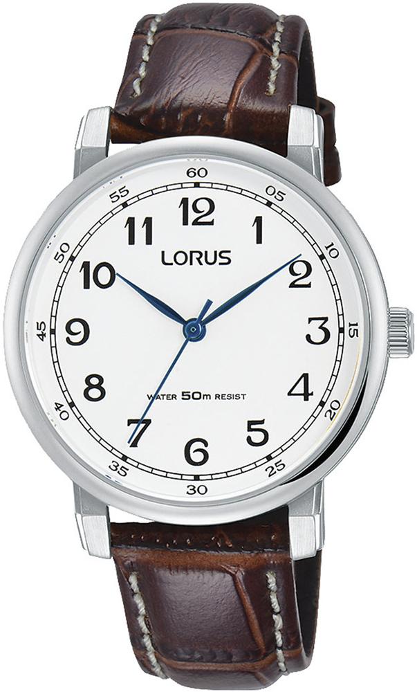 Lorus RG291MX9 - zegarek damski