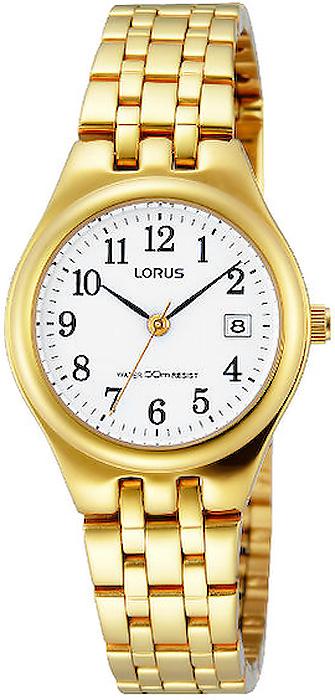 Lorus RH786AX9 - zegarek damski