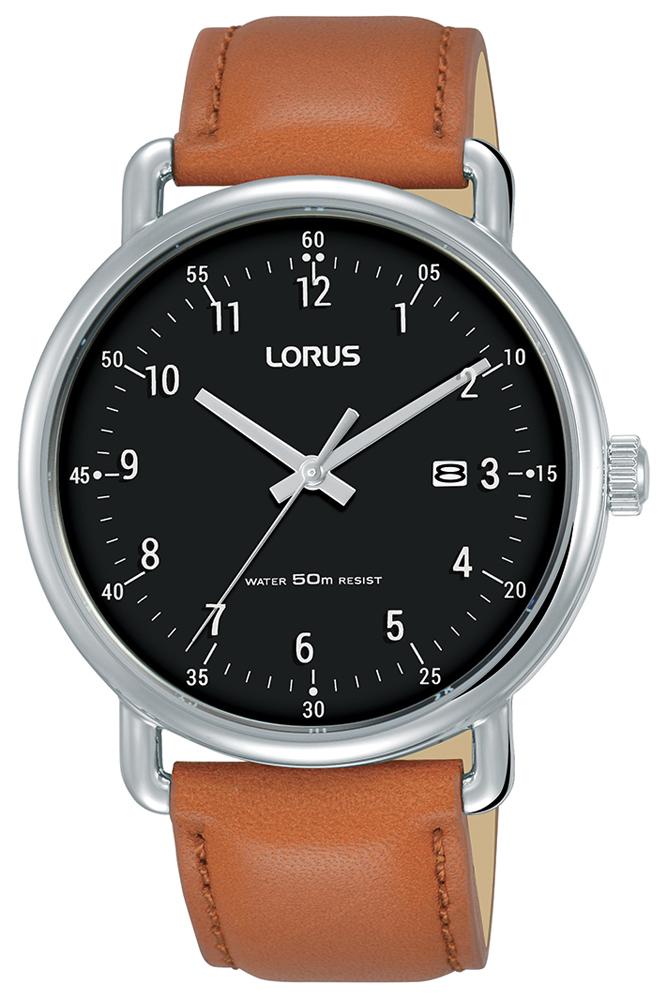 Lorus RH915KX9 - zegarek męski