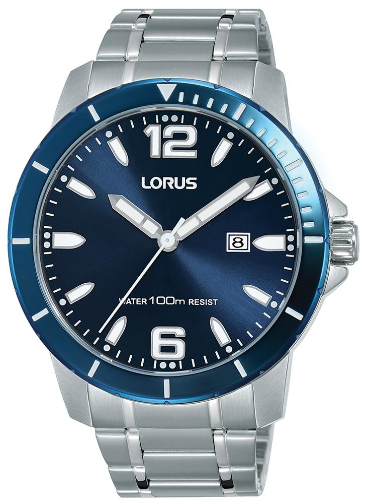 Lorus RH961JX9 - zegarek męski