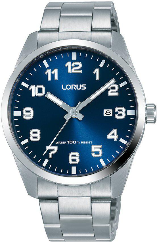 Lorus RH975JX9 - zegarek męski
