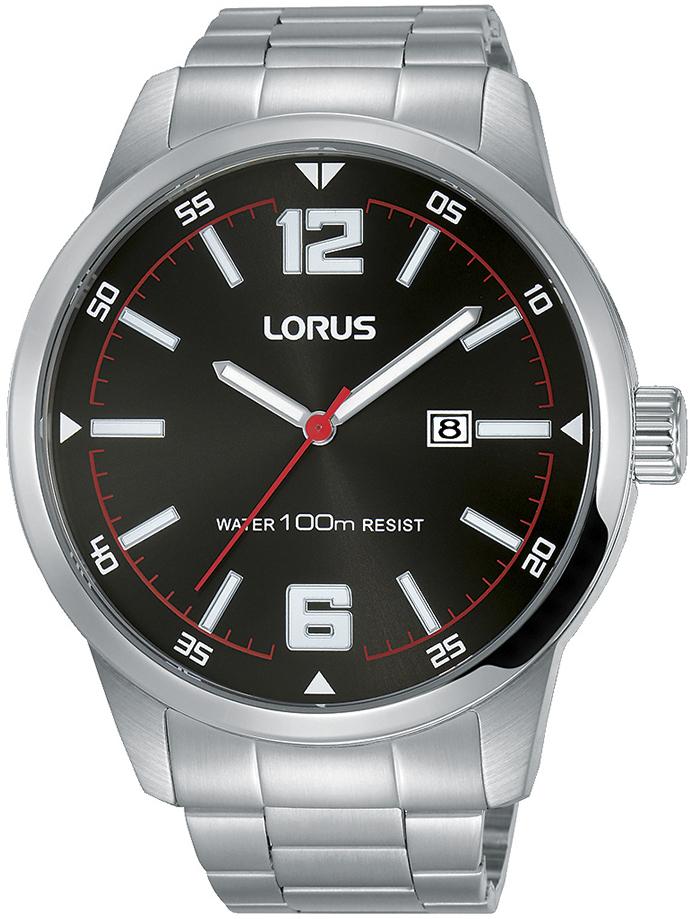Lorus RH979HX9 - zegarek męski