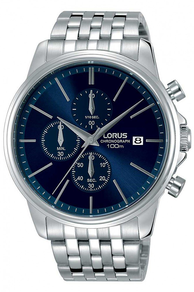 Lorus RM323EX9 - zegarek męski