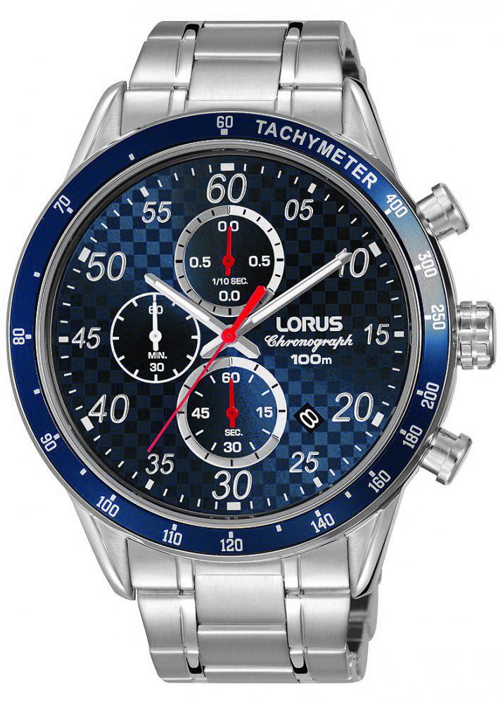 Lorus RM329EX9 - zegarek męski