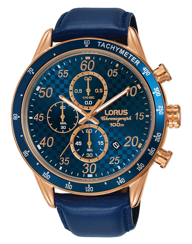 Lorus RM338EX9 - zegarek męski