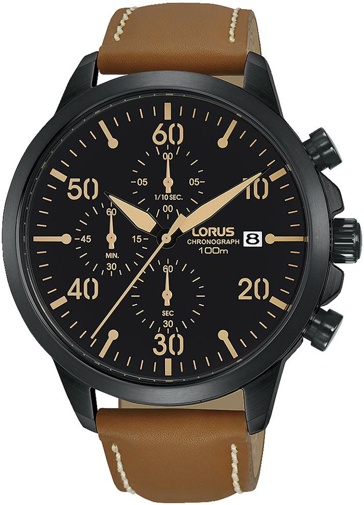 Lorus RM349EX9 - zegarek męski