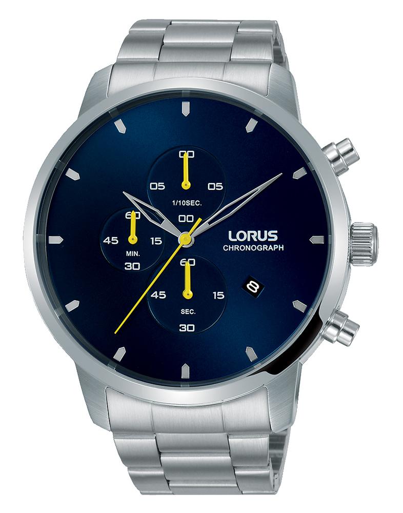 Lorus RM359EX9 - zegarek męski