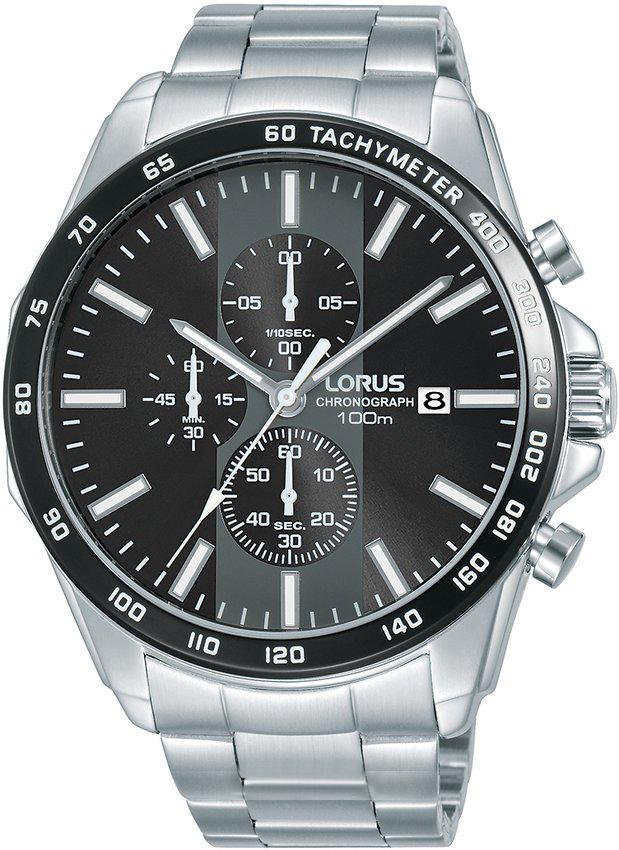 Lorus RM381EX9 - zegarek męski