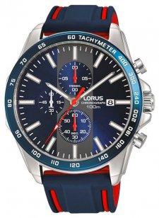 Lorus RM389EX9 - zegarek męski