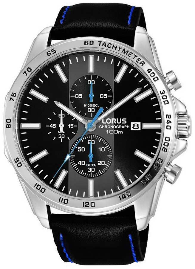 Lorus RM391EX9 - zegarek męski