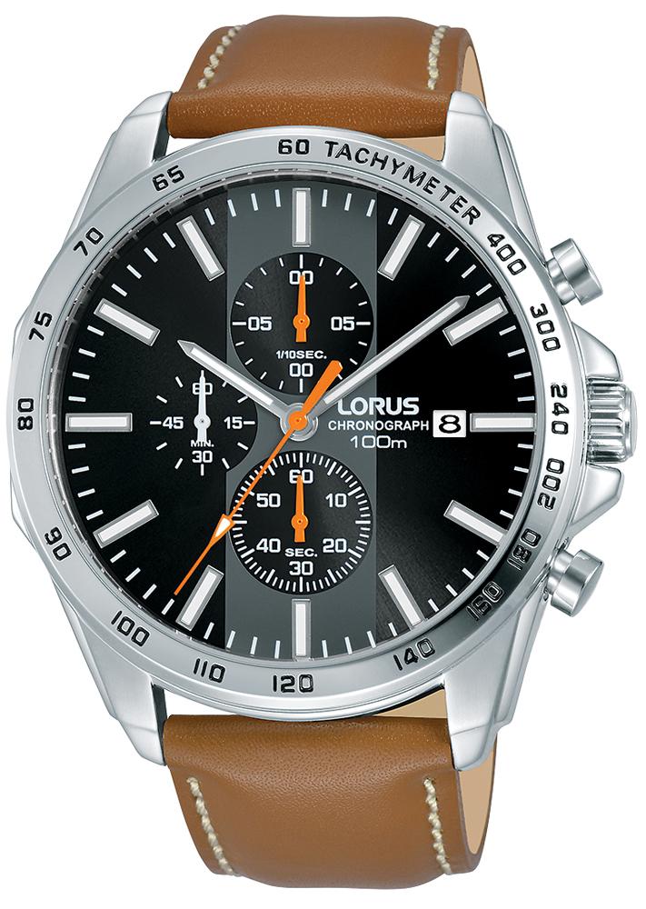 Lorus RM393EX9 - zegarek męski