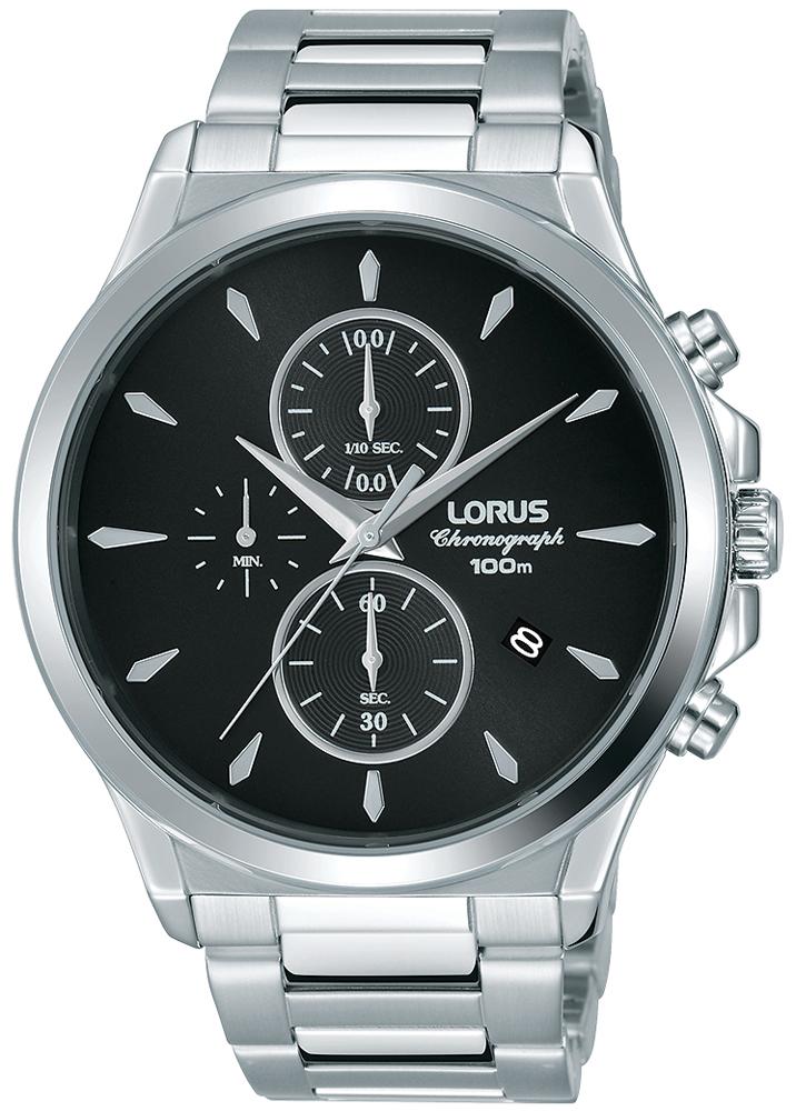 Lorus RM395EX9 - zegarek męski