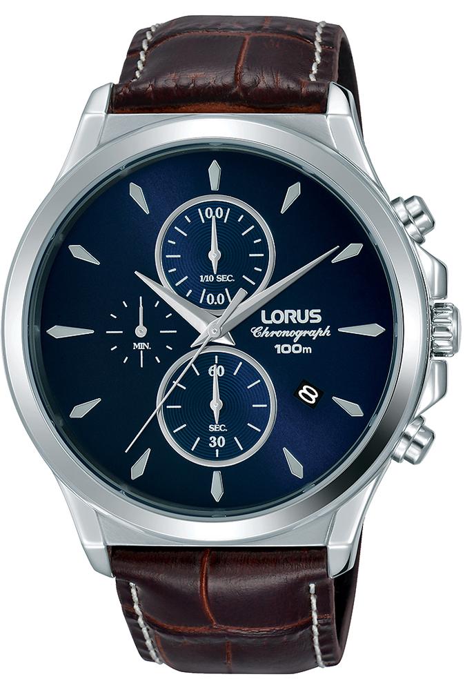 Lorus RM397EX8 - zegarek męski