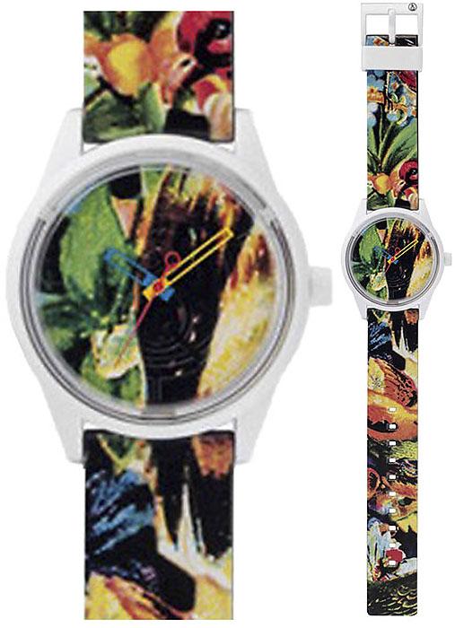 QQ RP00-026 - zegarek damski