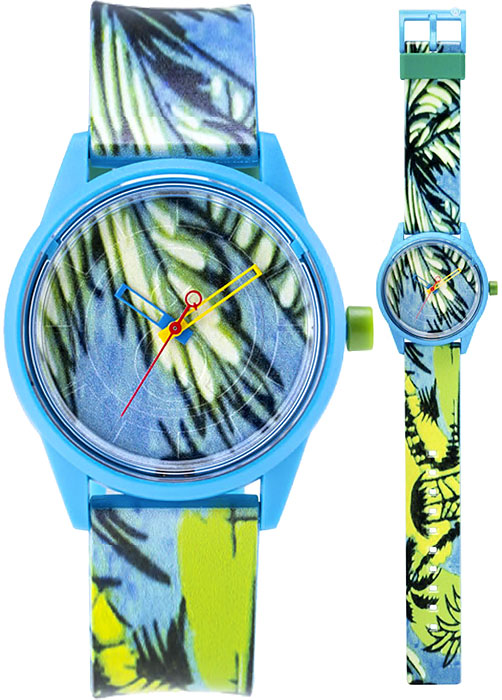 QQ RP00-027 - zegarek damski