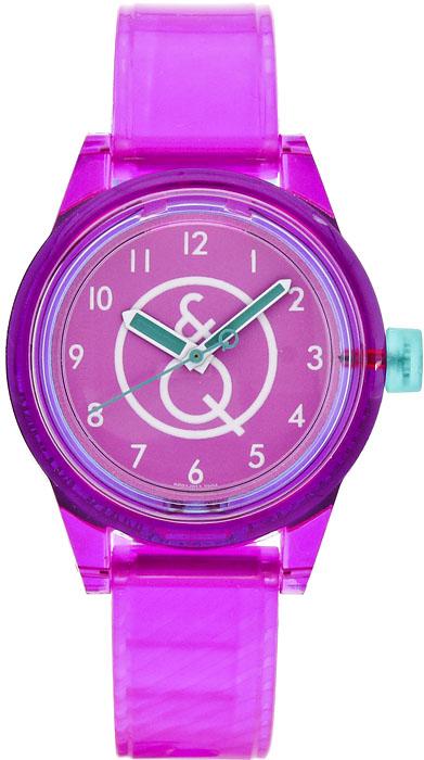 QQ RP01-011 - zegarek dla dziewczynki